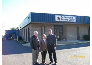 Chesapeake printing service  Professional Printing Center