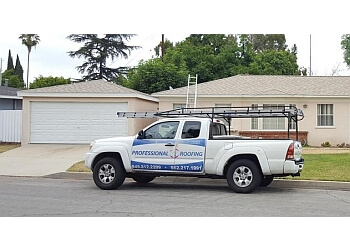 Irvine roofing contractor Professional Roofing