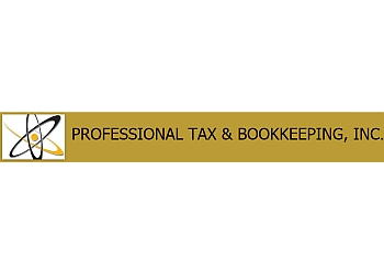 Montgomery tax service Professional Tax & Bookkeeping, INC.