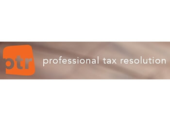 Professional Tax Resolution