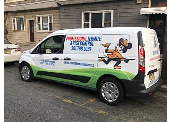 Pest Control Jersey City  Professional Termite & Pest Control Jersey City Pest Control Companies