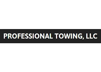 Scottsdale towing company Professional Towing, LLC