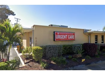 St Petersburg urgent care clinic Professional Urgent Care Services