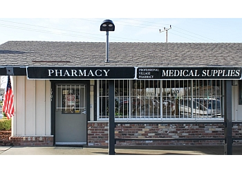 Sacramento pharmacy Professional Village Compounding Pharmacy