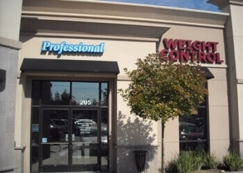 Bakersfield weight loss center Professional Weight Control Centers