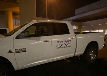 Tempe window cleaner Professional Window Cleaning