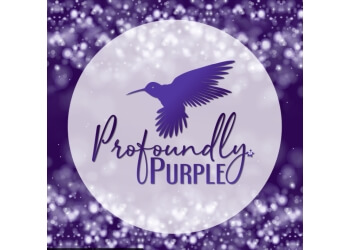 Kansas City web designer Profoundly Purple