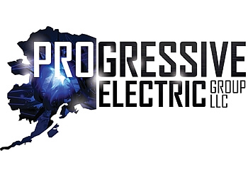 Anchorage electrician Progressive Electric Group, LLC.