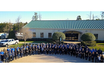 Raleigh plumber Progressive Service Company