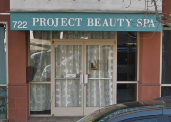 Pasadena spa Project Beauty Spa