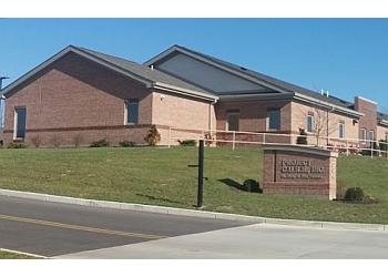 Dayton addiction treatment center Project C.U.R.E., Inc.