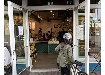 Berkeley juice bar Project Juice