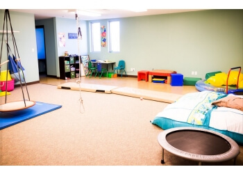 Nashville occupational therapist Project Play Therapy, LLC