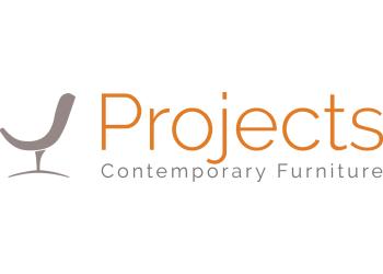 Des Moines interior designer Projects Contemporary Furniture