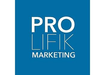 Athens advertising agency Prolifik Marketing