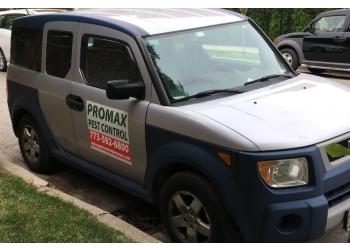 Chicago pest control company Promax Pest Control