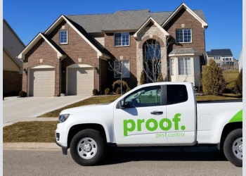 3 Best Pest Control Companies In Ann Arbor Mi Expert Recommendations