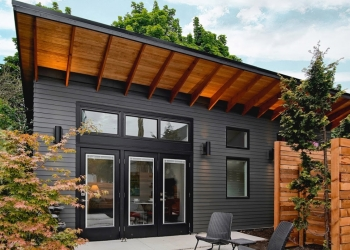 Portland residential architect Propel Studio Architecture LLC