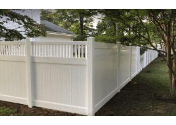 Newark fencing contractor Property Fence LLC