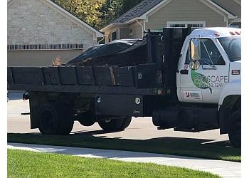 Wichita landscaping company Proscape