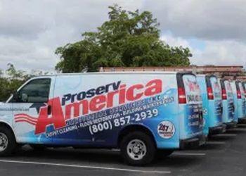 Pembroke Pines carpet cleaner Proserv America Carpet and Tile Cleaning