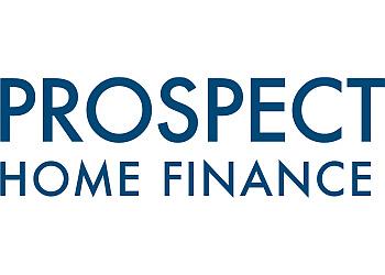 San Diego mortgage company Prospect Home Finance