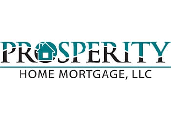 Richmond mortgage company Prosperity Mortgage Corporation