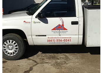 Bakersfield roofing contractor Protec Roofing Company