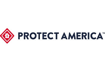 Providence security system Protect America Home Security
