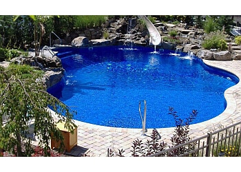 Peoria pool service Protege Pool Services