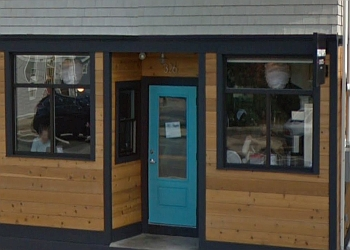 Providence donut shop Proud Mary's Donuts