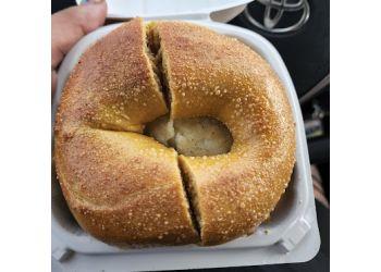 Providence bagel shop Providence Bagel