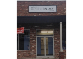 Providence dance school Providence Ballet