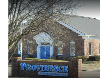 Louisville preschool Providence Childcare & Preschool