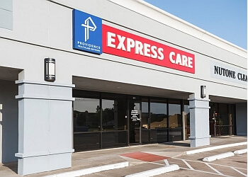 Waco urgent care clinic Providence Express Care