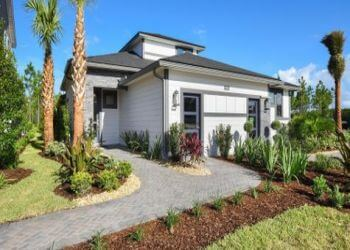 Jacksonville home builder Providence Homes