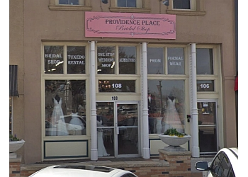 Garland bridal shop Providence Place Bridal