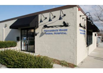 Providence veterinary clinic Providence River Animal Hospital