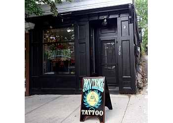 Providence tattoo shop Providence Tattoo