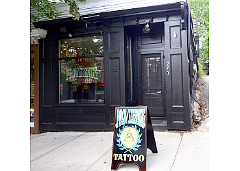 Providence tattoo shop Providence Tattoo