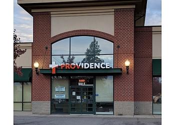 Spokane urgent care clinic Providence Urgent Care