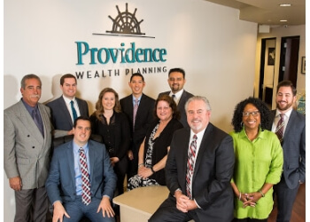 Corona financial service  Providence Wealth Planning