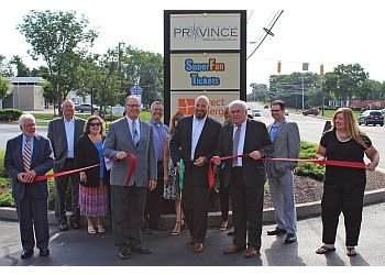 Providence mortgage company Province Mortgage Associates, Inc.