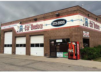 Provo car repair shop Provo Car Doctors