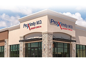 Proximity MD urgent Care, INC.