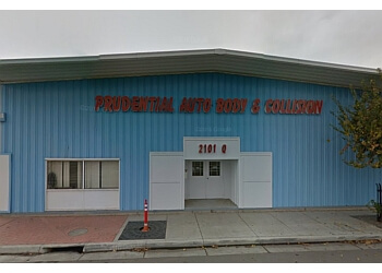 Bakersfield auto body shop Prudential Auto Body & Collision