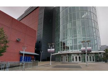 Newark places to see Prudential Center