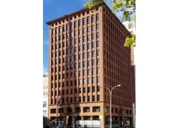 Buffalo landmark Prudential (Guaranty) Building
