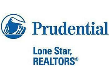 Grand Prairie real estate agent Prudential Lone Star Realtors