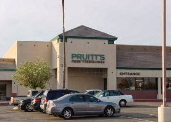 Chandler furniture store Pruitt's Furniture